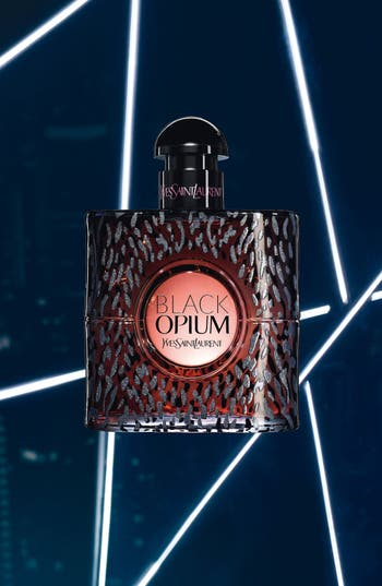 Alternate Image 3  - Yves Saint Laurent 'Black Opium - Wild' Eau de Parfum (Limited Edition)