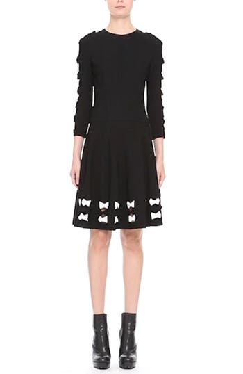 Twisted Cutout Skirt, video thumbnail