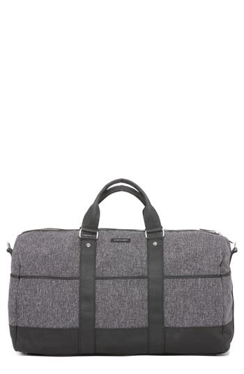 hook + ALBERT Gym Duffel B..