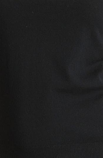 Alternate Image 3  - Theory 'Symon - Evian' Stretch Wool Sweater