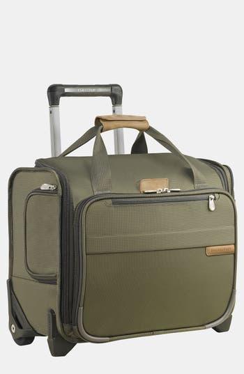 Briggs & Riley 'Baseline' Rolling Cabin Bag (16 Inch)