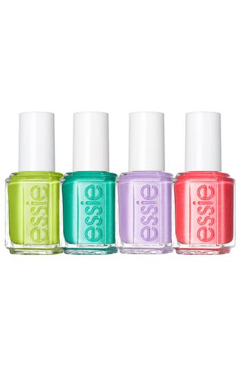Alternate Image 2  - essie® 'Summer Collection 2013' Mini Set