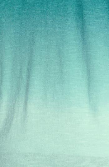 Alternate Image 3  - Sejour 'Girlfriend' Ombré Cardigan (Plus Size)