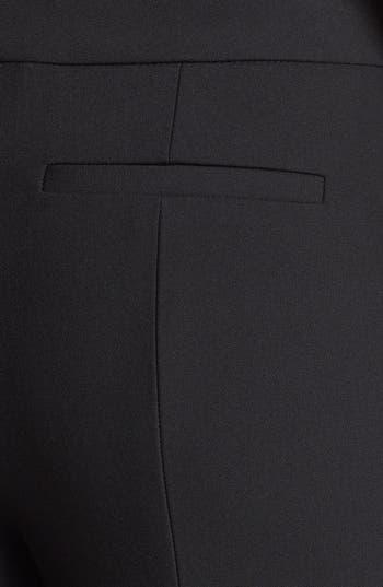 Alternate Image 3  - Classiques Entier® 'City Weave' Trousers