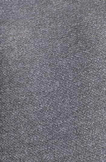 Alternate Image 5  - Solow Back Twist Sweatshirt