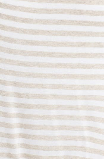Alternate Image 3  - Ella Moss Stripe High/Low Maxi Dress