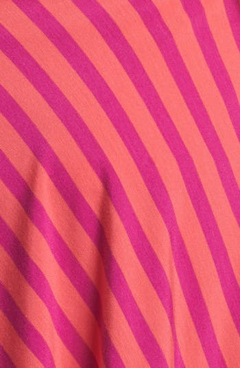 Alternate Image 3  - Caslon® Knit Circle Skirt (Petite)