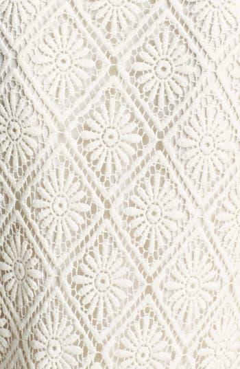 Alternate Image 3  - Juicy Couture 'Grace' Lace Dress