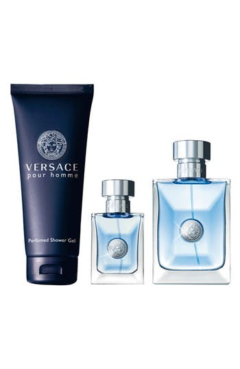 Alternate Image 2  - Versace pour Homme Eau de Toilette Set ($149 Value)