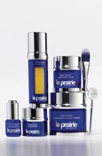 Alternate Image 6  - La Prairie 'Skin Caviar' Luxe Soufflé Body Cream