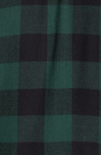 Alternate Image 3  - Alternative 'Timbers Up' Check Flannel Shirt