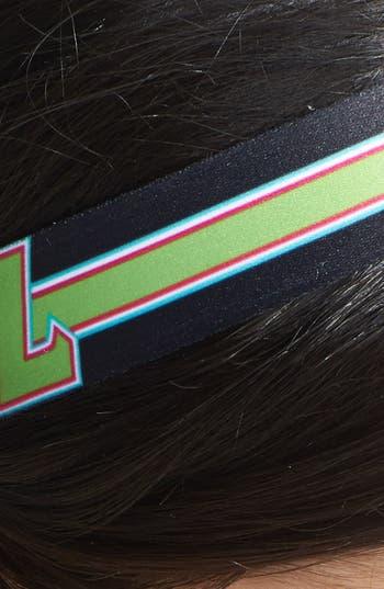 Alternate Image 2  - Sweaty Bands 'Delta Zeta' Head Wrap