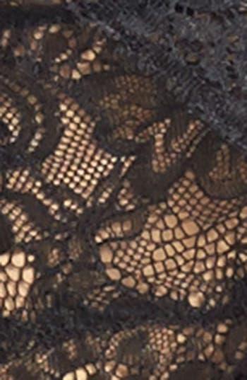 Alternate Image 5  - Elle Macpherson Body 'For You' Lace Garter Belt