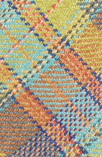 Alternate Image 2  - Gitman Plaid Silk Tie