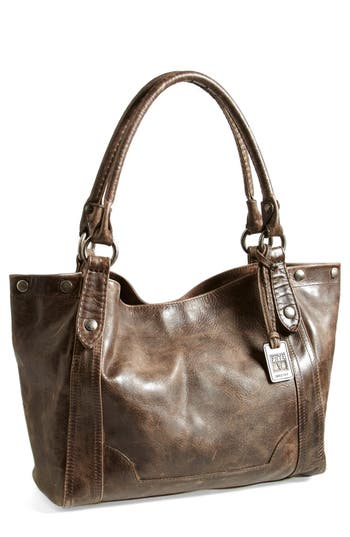 Frye Melissa Leather Shoulder ..