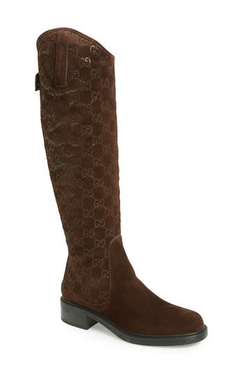 gucci maud boot nordstrom
