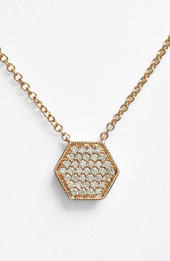 Dana Rebecca Designs Jennifer Yamina Diamond Hexagon