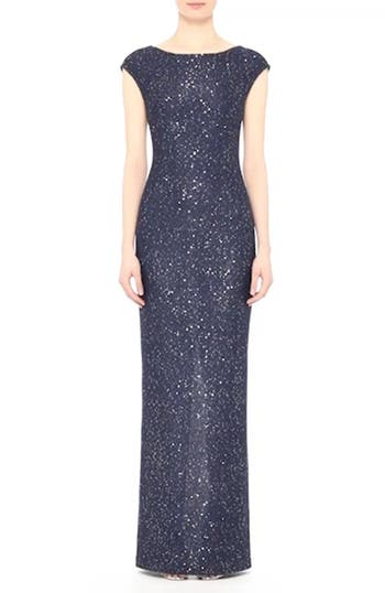 Sequin Gown, video thumbnail