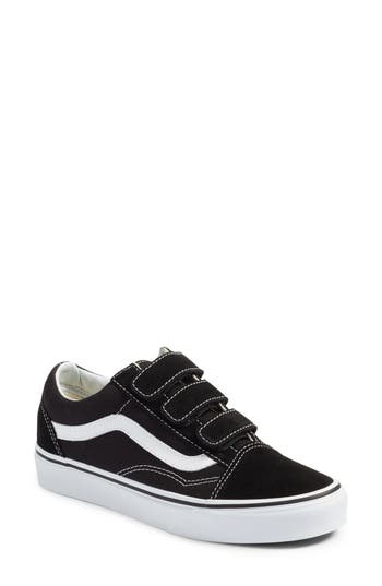 Vans Old Skool V Pro Sneaker (Women)