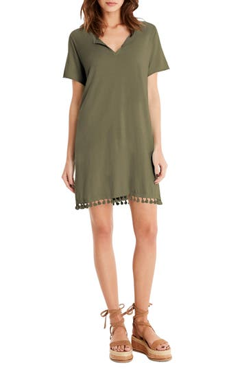 Michael Stars T-Shirt Dress