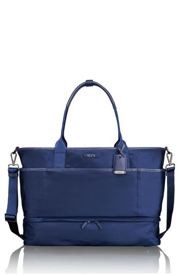 Tumi Breyton Nylon Travel Satchel