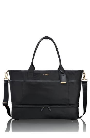 Tumi Breyton Nylon Travel Satc..