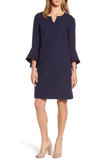 Emerson Rose Bell Sleeve S..