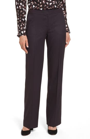 Emerson Rose Straight Leg Suit Pants