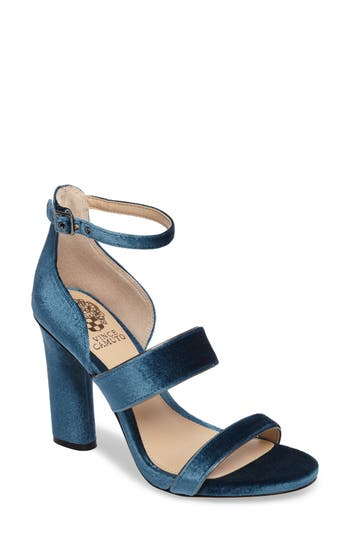 Vince Camuto Robeka Strappy Dress Sandals Women S Shoes In