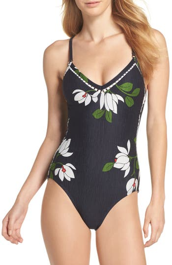 Robin Piccone Elisa One-Piece Swimsuit