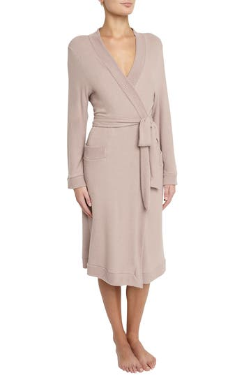 Eberjey 'Cozy Time' Jersey Robe