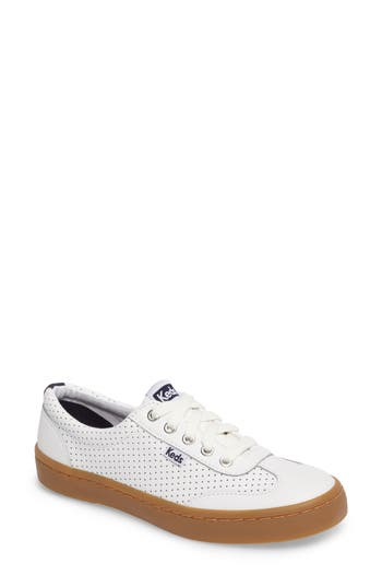 Keds? Tournament Perforated Sneaker (Women)