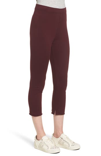 Frank & Eileen Tee Lab Crop Leggings