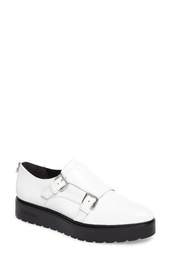 Calvin Klein Vespera Loafe..