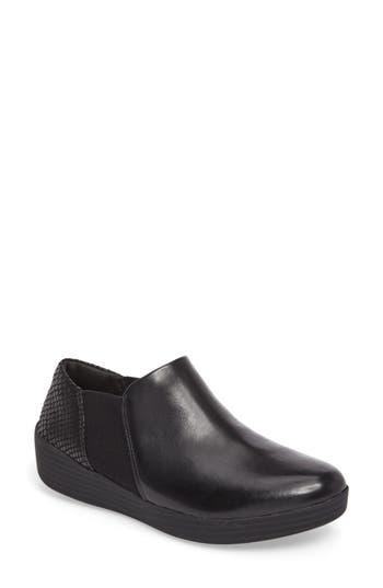 FitFlop SuperChelsea? Slip-On Sneaker (Women)