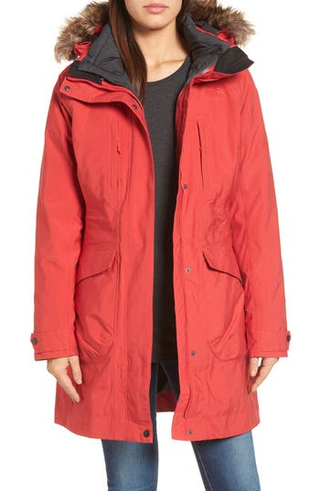 The North Face Outer Borou..
