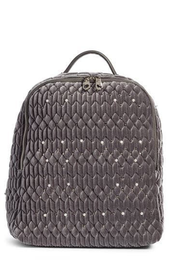 Chelsea28 Brooke Quilted Backp..