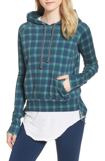 Frank & Eileen Tee Lab Plaid P..