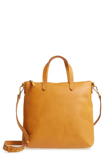 Madewell Transport Mini Leathe..