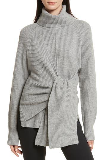 Brochu Walker Bree Wrap Waist Sweater
