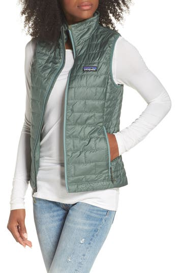 Patagonia Nano Puff 174 Insulated Vest Nordstrom