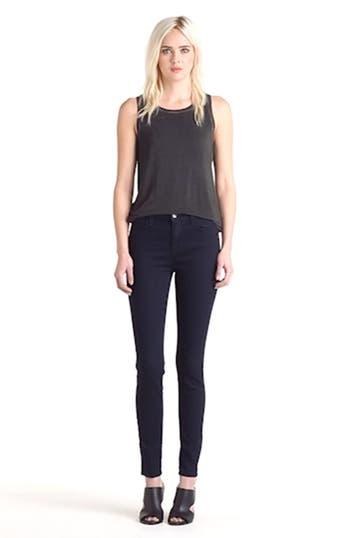 'Maria' High Rise Skinny Jeans, video thumbnail