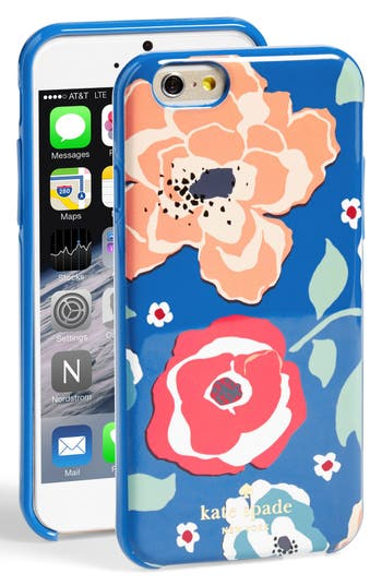 kate spade iphone cases kate spade new york april floral print iphone 6 15595