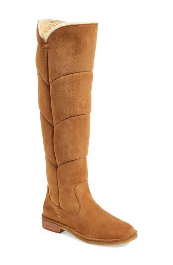 Ugg 174 Australia Samantha Over The Knee Boot Women
