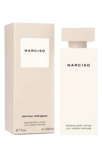 Alternate Image 2  - Narciso Rodriguez Narciso Body Lotion