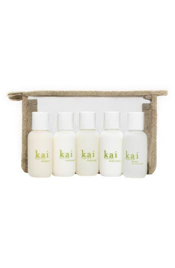 Main Image - kai Travel Set