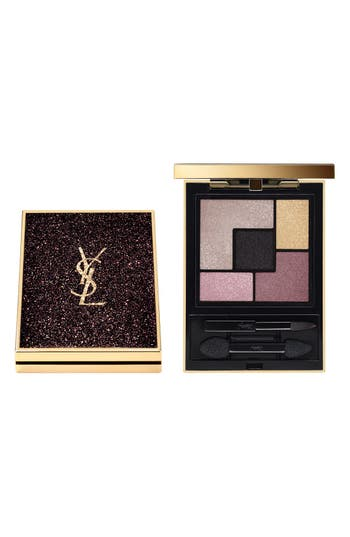 Alternate Image 2  - Yves Saint Laurent 'Black Addiction' Couture Palette (Limited Edition) (Nordstrom Exclusive)