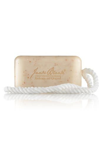 Alternate Image 1 Selected - Jack Black 'Turbo Body Bar' Scrubbing Soap-on-a-Rope (Limited Edition)