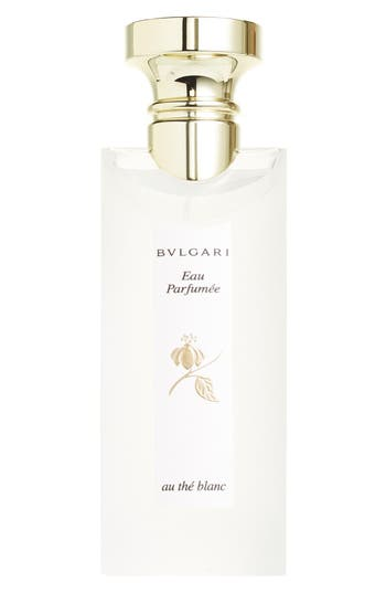 Alternate Image 1 Selected - BVLGARI 'Eau Parfumée au thé blanc' Eau de Cologne Spray