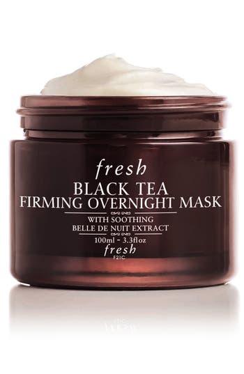Main Image - Fresh® Black Tea Firming Overnight Mask